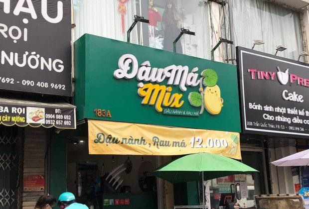 Làm bảng hiệu alu chất lượng giá rẻ tại Đà Nẵng