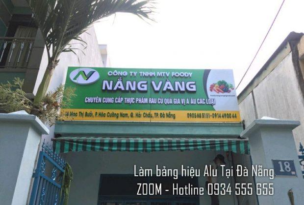 công ty làm bảng hiệu tại Đà Nẵng