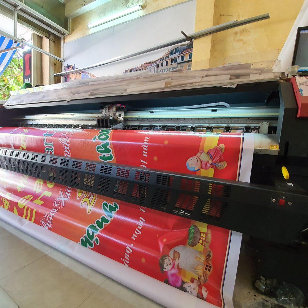 Dịch vụ in hiflex ở Đà Nẵng giá bao rẻ